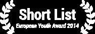 european youth award 14 short listet